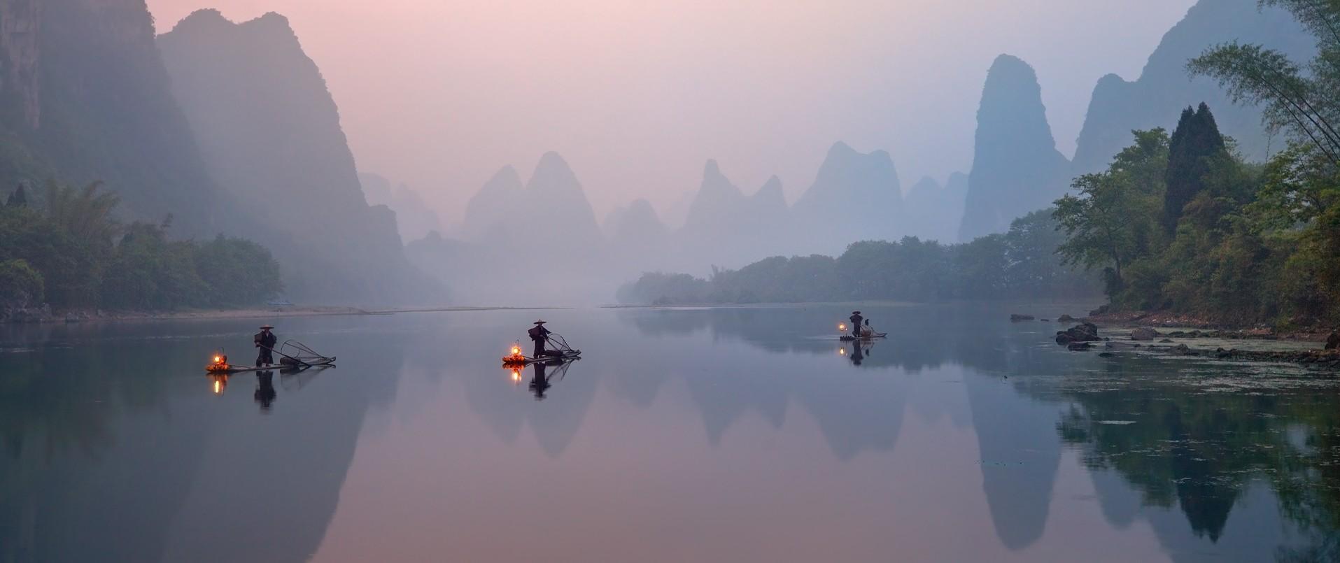 Metis Wisdom Dr Janeta Tansey river mountains fog