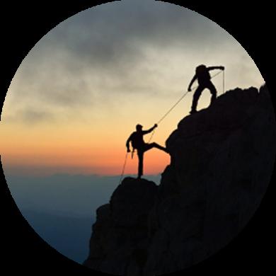 Metis Wisdom Dr Janeta Tansey Teaching mountain climbing