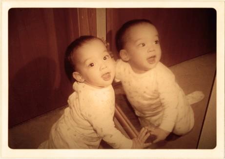 Metis Wisdom Dr Janeta Tansey My Story baby photos left